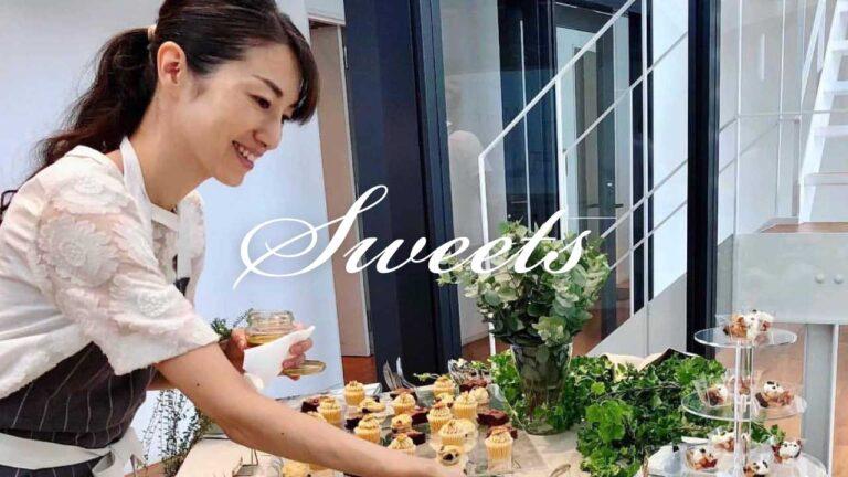 太田さちか(Sweets)